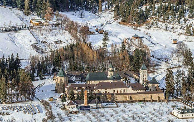 Mănăstirea Putna, România