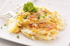 AMC Kartoffelgratin