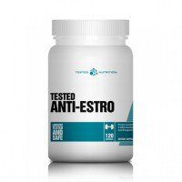 Anti-Estro is part of the ideal #supplementation to take as post cycle therapy of pro-hormones, pro-steroides and other similar #products https://www.corposflex.com/en/tested-nutrition-anti-estro-120-caps-estrogen