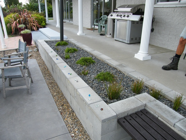 Designer Wendy Twine - Construction - Landscape, Turf & Irrigation LTD