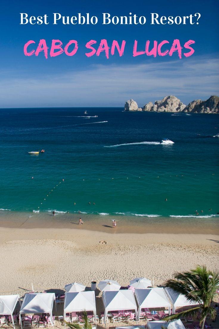 Best pueblo bonito resort in cabo san lucas resorts we for Best honeymoon resorts in cabo san lucas