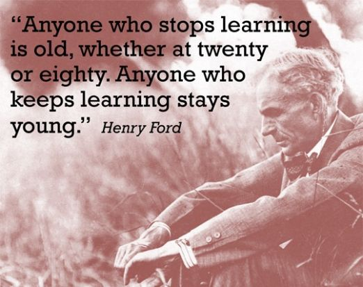 Weekly Wisdom: The Most Inspiring Education Quotes of All Time