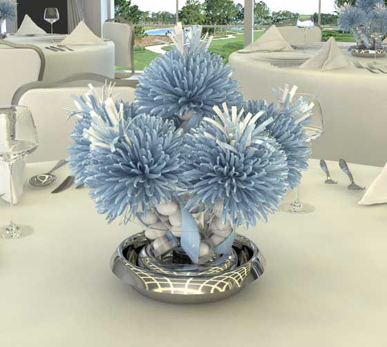 Best images about baby shower floral arrangements on