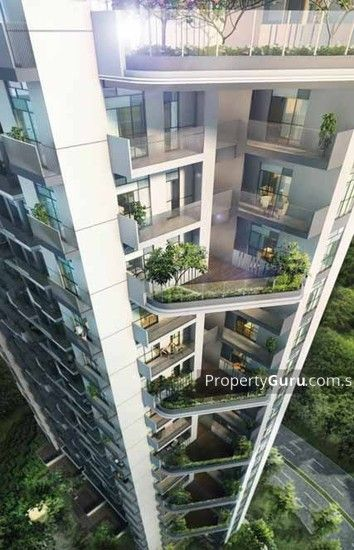 J Gateway Condominium Details in Boon Lay / Jurong / Tuas - PropertyGuru Singapore