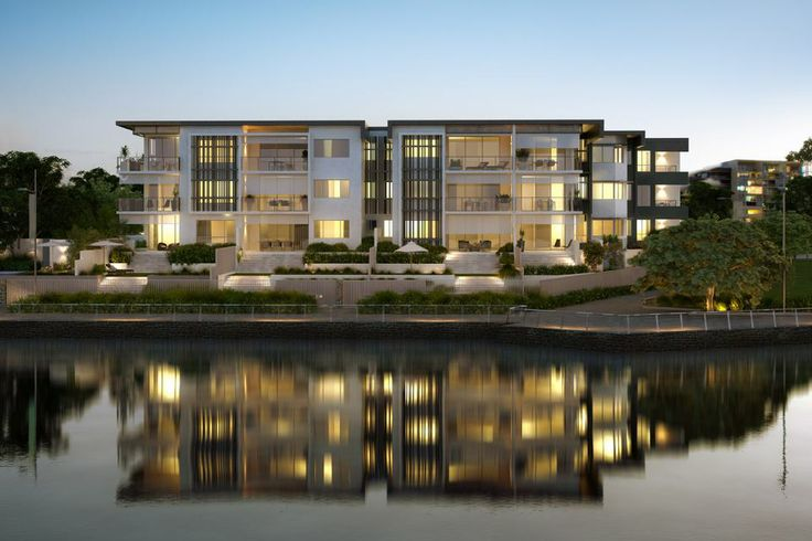 Cannot wait till Addison Quays in Bulimba is finished!