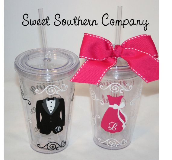 Flower Girl and Ring Bearer Acrylic by SweetSouthernCompany, $24.00