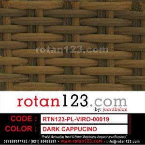 RTN123-PL-VIRO-00019 DARK CAPPUCINO