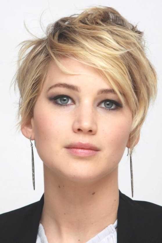Frisuren blond manner