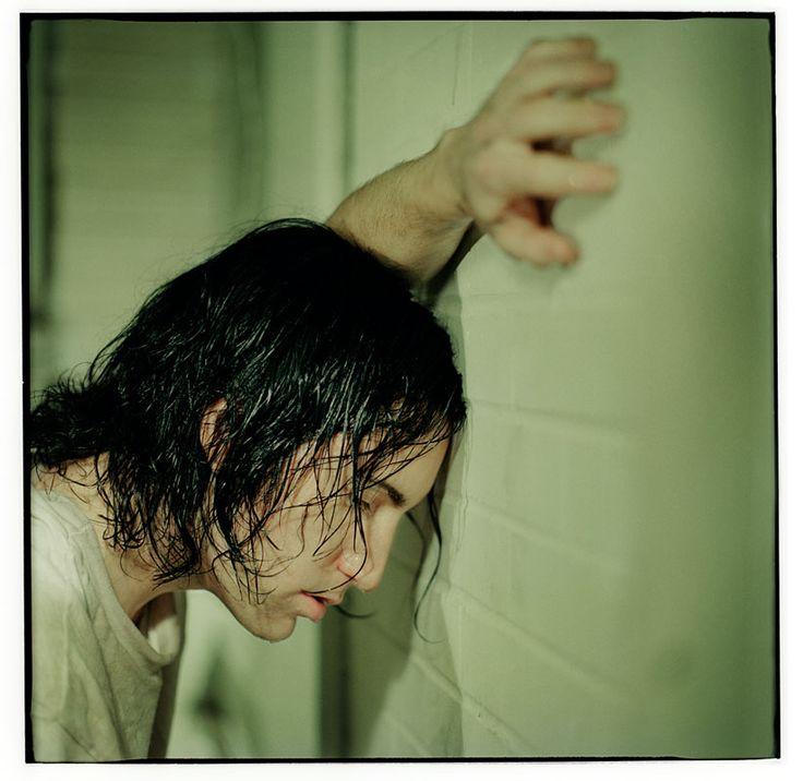 277 best Nine Inch Nails / Trent Reznor images on Pinterest | Trent ...
