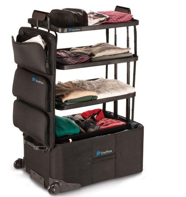чемодан мечты уже в продаже