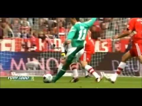 Mesut Özil The Best.