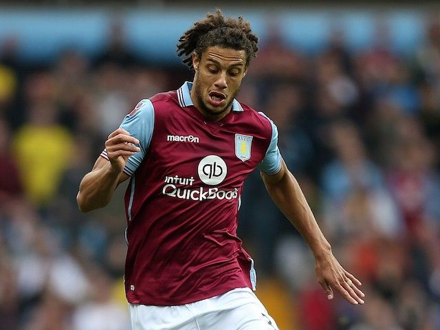 Aston Villa 'agree to sell Rudy Gestede to Middlesbrough for £6m'