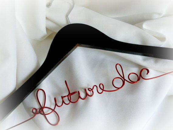 Gifts for Grads & Students, Future Doctor Gift, Dr To Be Or Customize With Any Profession on Etsy, $35.00