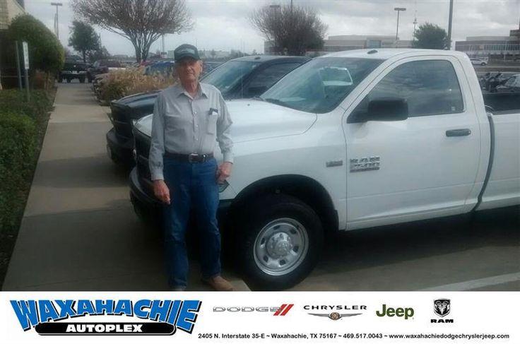 https://flic.kr/p/PqoVu3 | #HappyBirthday to Danny from Billy Minter at Waxahachie Dodge Chrysler Jeep! | deliverymaxx.com/DealerReviews.aspx?DealerCode=F068