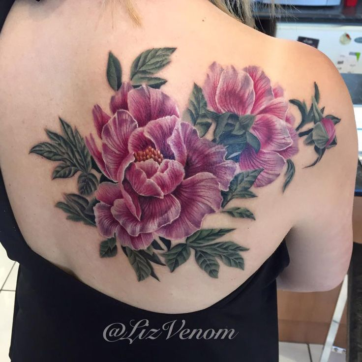 26 Peony Tattoo Designs Ideas: Best 25+ Peonies Tattoo Ideas On Pinterest