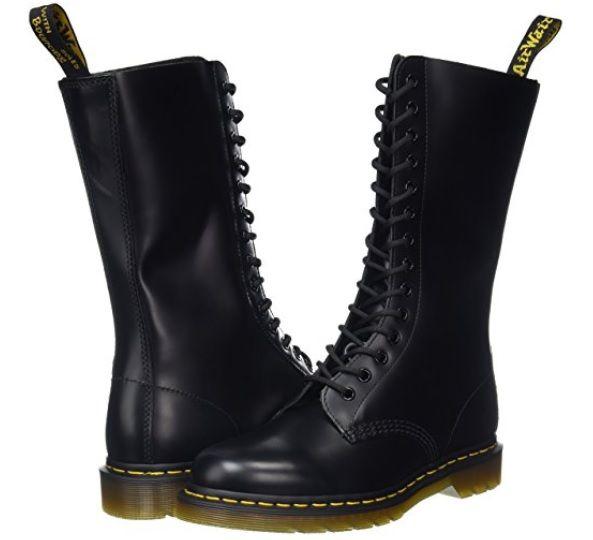 Botas Dr Martens altas #Botas #Calzado #ModaAmazon #ModaHombre #Outfit #Men #Hombre #DrMartens