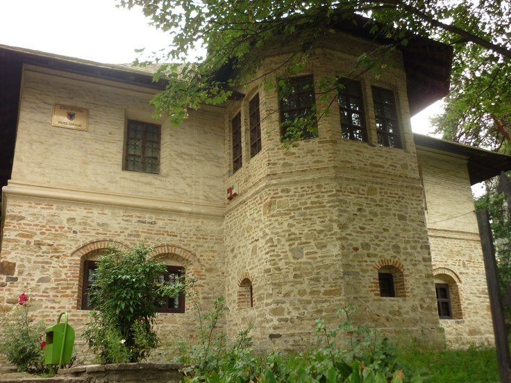 Hanul Domnesc - Suceava - Romania - Europa