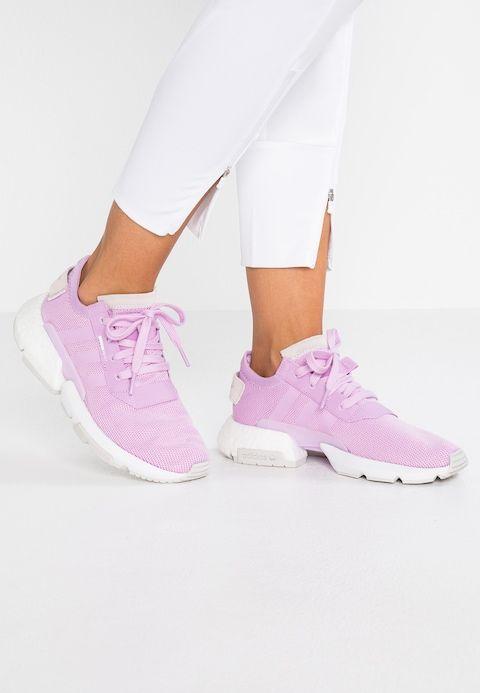 separation shoes a6bc6 71932 adidas Originals POD-S3.1 - Trainers - clear lilaorchid tint -