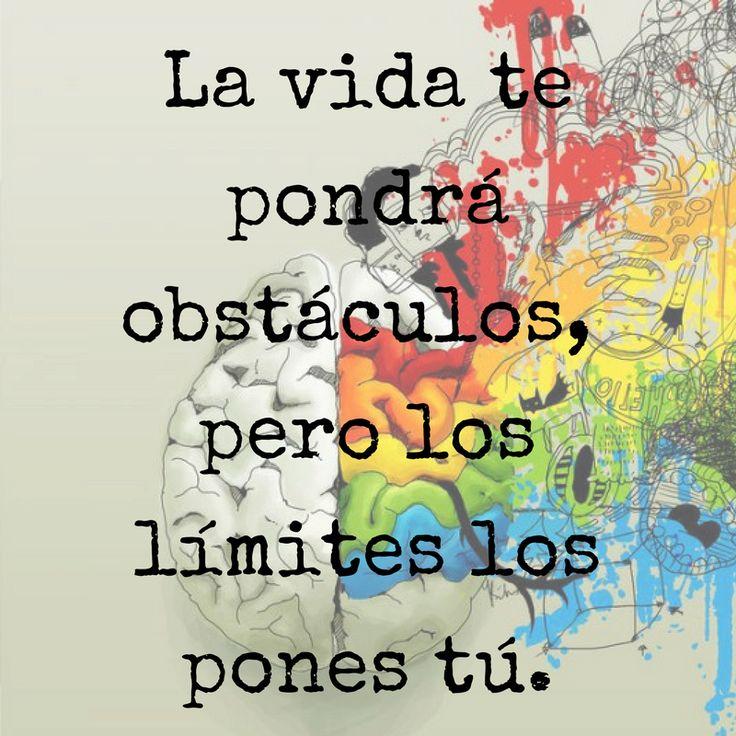 "The brain has corridors surpassing material place"" #frasesmotivadoras, #pensamientos, #citas, #reflexiones"
