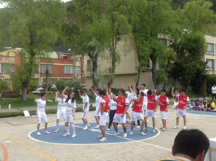 Intercursos 2013