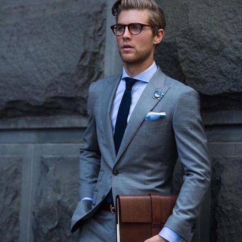 727 best Dress for Success images on Pinterest | Man style, Menswear ...