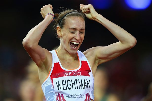 Morpeth athlete Laura Weightman heads to Principality to continue build-up to World Championships in Beijing