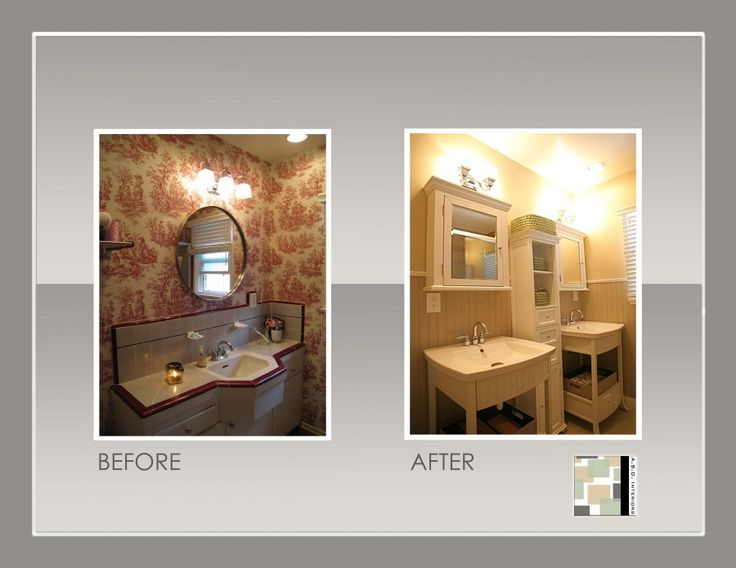 bathroom remodels before and after photos remodel before and