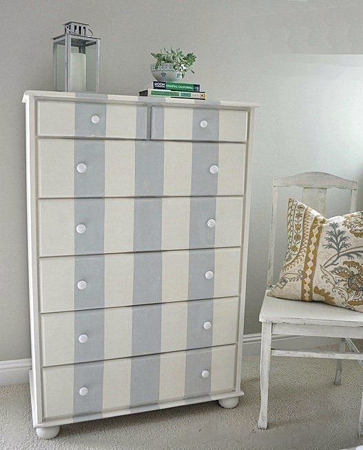 15 best comodini images on Pinterest Painted furniture