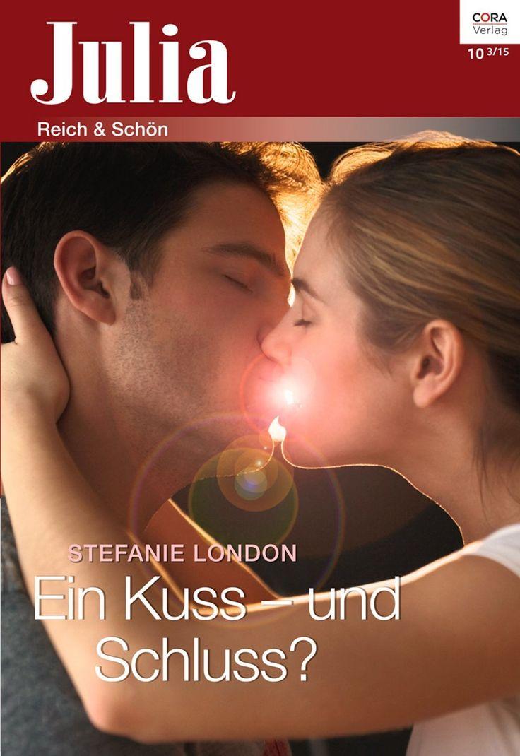 Ein Kuss - und Schluss? (Julia 10) (German Edition) - Kindle edition by Stefanie London. Literature & Fiction Kindle eBooks @ Amazon.com.