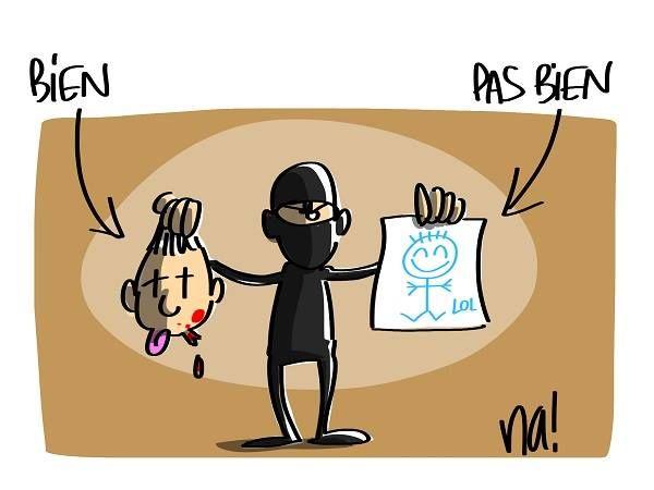 Top Les 7 meilleures images du tableau Dessins/Caricatures sur Pinterest DP37