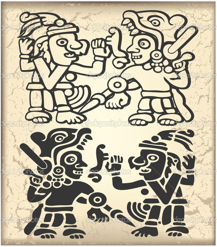 http://static6.depositphotos.com/1050737/638/v/950/depositphotos_6385244-Ornament-in-style-of-the-Maya.jpg