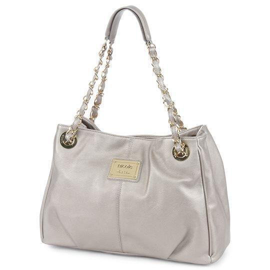Nicole By Nicole Miller Handbag 45 Bags And