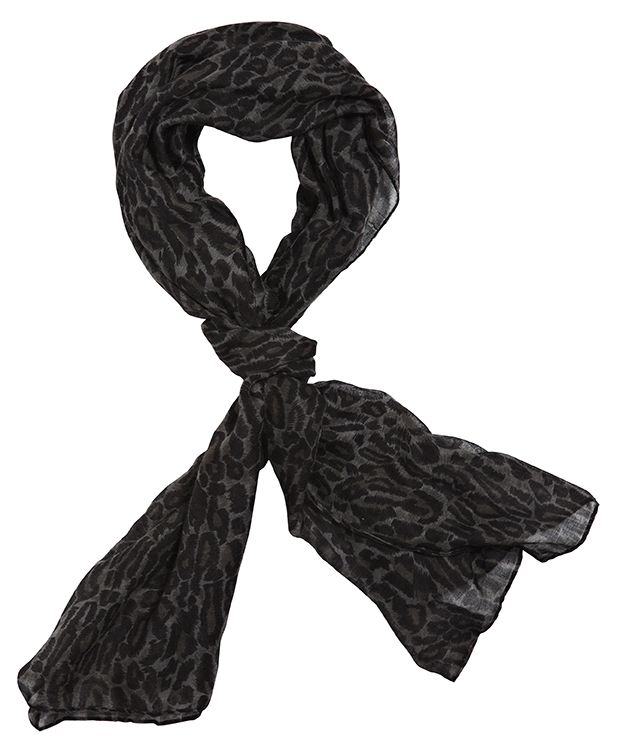 Scarf from Kmart. #safarichic is trending at Westfield New Zealand. Follow us on Pinterest, repin your favourite item and go in the draw to win* a Westfield Gift Card. Terms and conditions apply