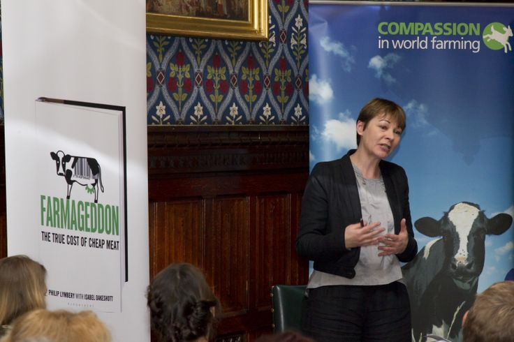 Caroline Lucas MP (C) drewphotography