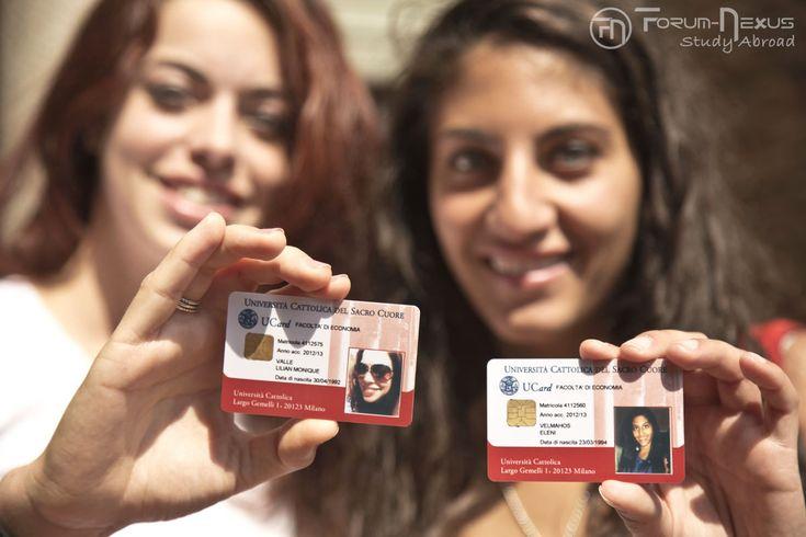 Catholic University of #Milan #travel #studyabroad #summer #Europe #ThisisForumNexus