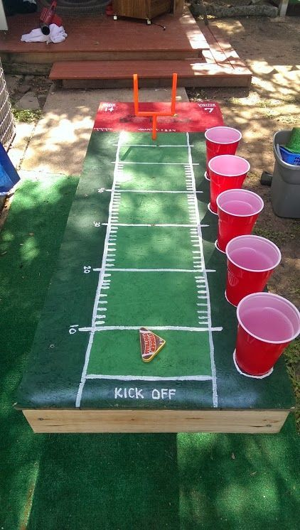 10 Most Incredible Drinking Games - Page 4 of 5