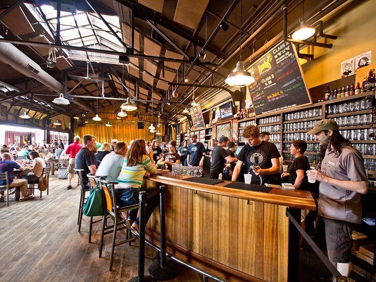 America's Best Beer Cities, As Chosen by Beer Experts