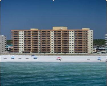 Beachfront Poolside Ground Floor Luxury Condo Cas