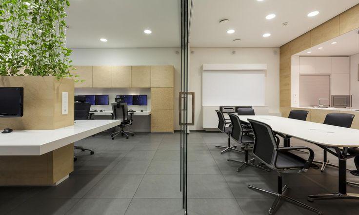 kancelárie | RULES architekti