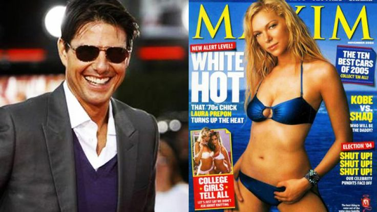 """Is Laura Prepon #dating with Tom Cruise a set up by #scientology ? Is #LauraPrepon from """" #OrangeIsTheNewBlack """" and #TomCruise from """"Tom Cruise"""" dating a set up by scientology?"""