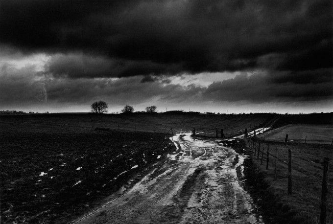 don mccullin landscape photos - Google Search | Desolate ...