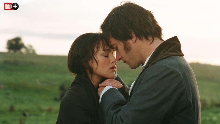 Was Stolz und Vorurteil über die Liebe verrät Beziehungsproblem: Liebe ohne Illusionen