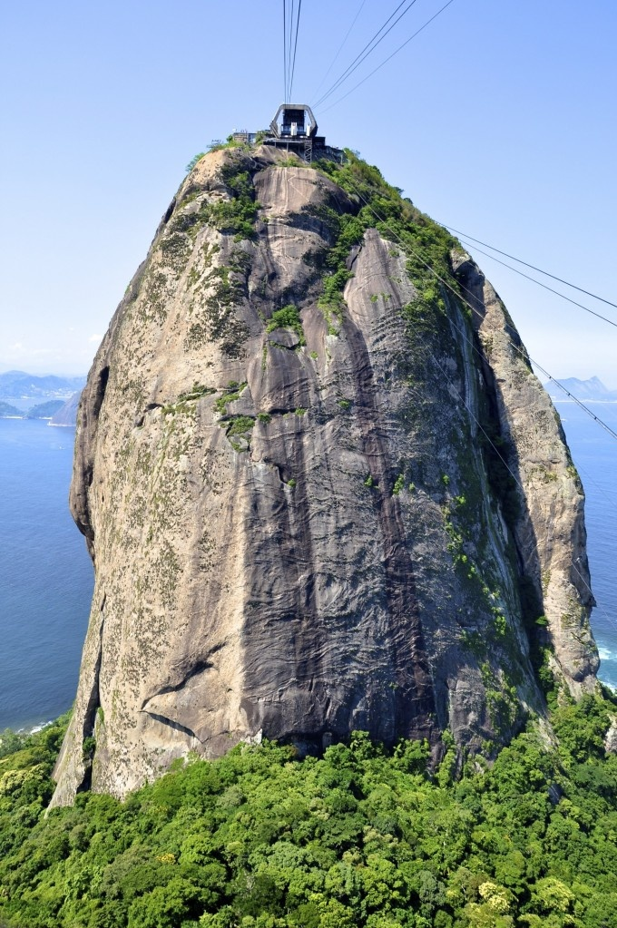 Rio de janeiro, brasil.  from fine photog collection of p woods