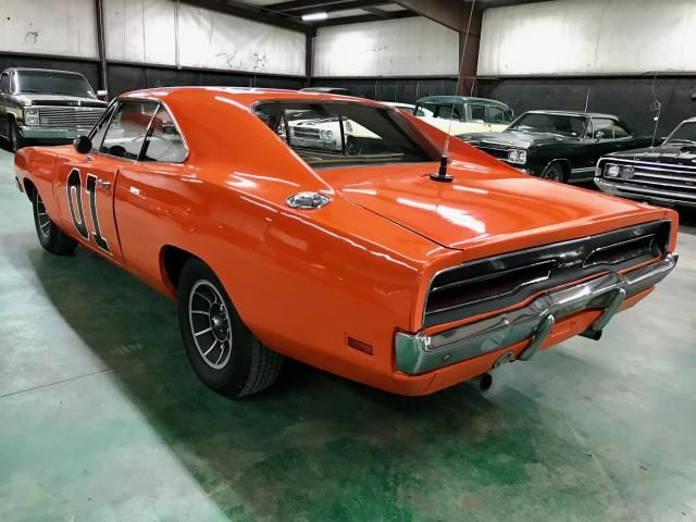 1969 Dodge Charger 1969 Dodge Charger General Lee 440 V8 For Sale Oldride Com Dodge Charger 1969 Dodge Charger Classic Cars