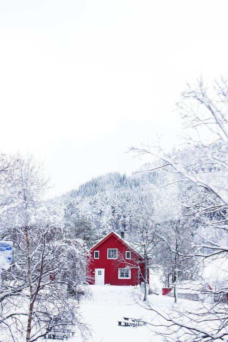 Norway in a nutshell® – 13 jours, la Norvège, mon chéri et moi ! vol.2 – Kutch x Couture                                                                                                                                                                                 Plus