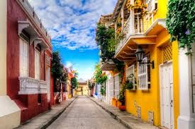 VHI suggests visiting Cartagena in Colombia - Your Vacation Hub International Team