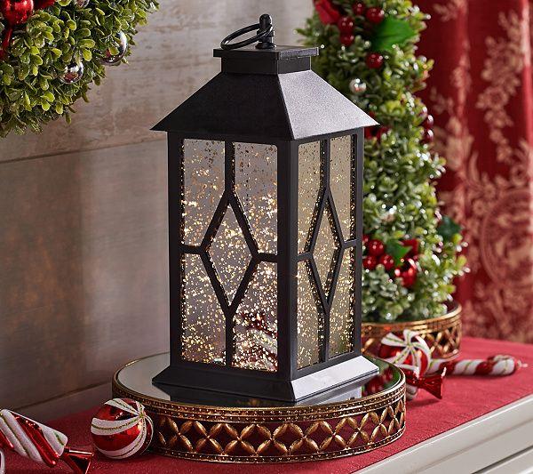 Qvc Christmas Decorations