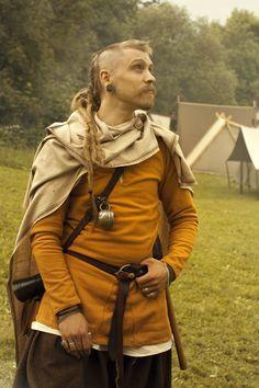 opaque: Viking Marked Djupvika part 2