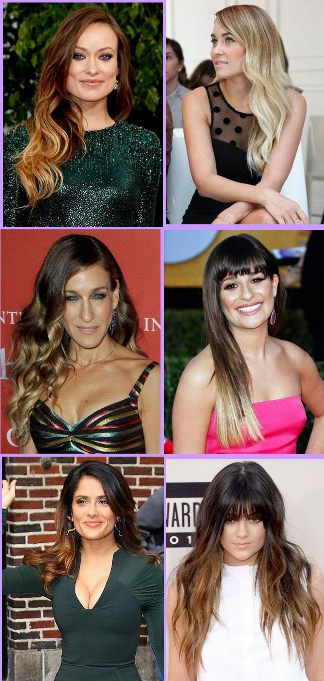 50 best ombre hair color ideas herinterest - 20 Best Ombre Hair Color Ideas For 2014
