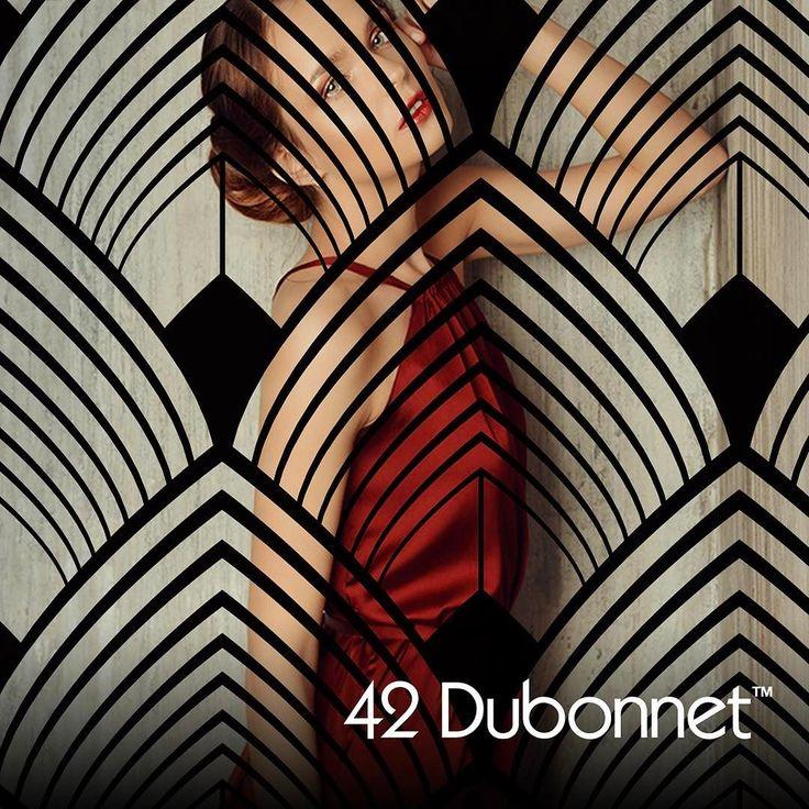 Put on the Ritz. Well help! 42 Dubonnet your beauty secret